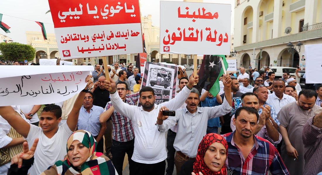 """ليبيا.. اختطاف وزير الإعلام بحكومة الحاسي وتأجيل """"حوار الفرقاء"""" إلى الخميس"""