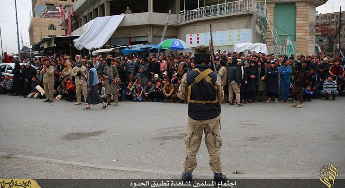 """العراق: مؤتمر سني لأحكام """"أهل الكتاب والسبايا"""" ردا على داعش.. والمحققون بسقوط الموصل قد يستدعون المالكي"""