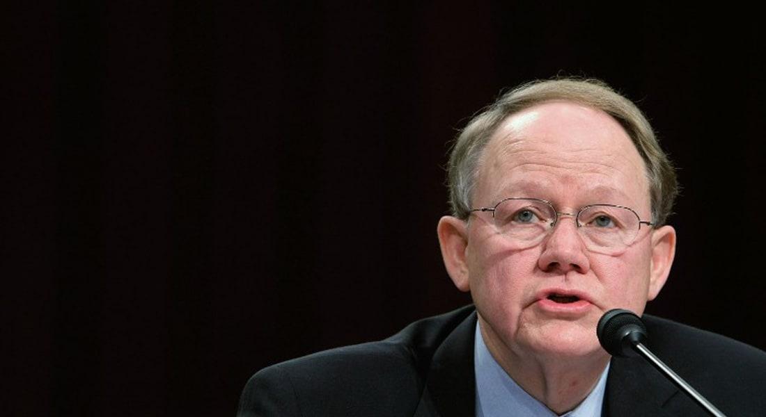 """المدير السابق لوكالة الأمن القومي: الصين """"قرصنت"""" كل الشركات الأمريكية الكبرى"""