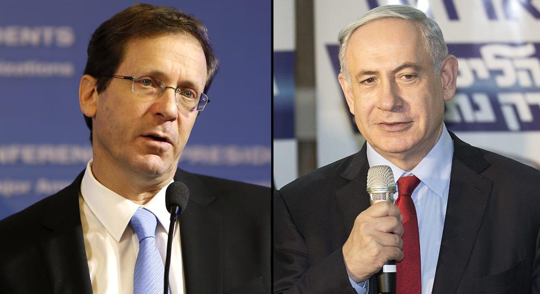 """بدء الاقتراع بانتخابات إسرائيل المصيرية.. نتنياهو يواجه هرتزوغ و""""المعسكر الصهيوني"""" بمعركة حاسمة"""
