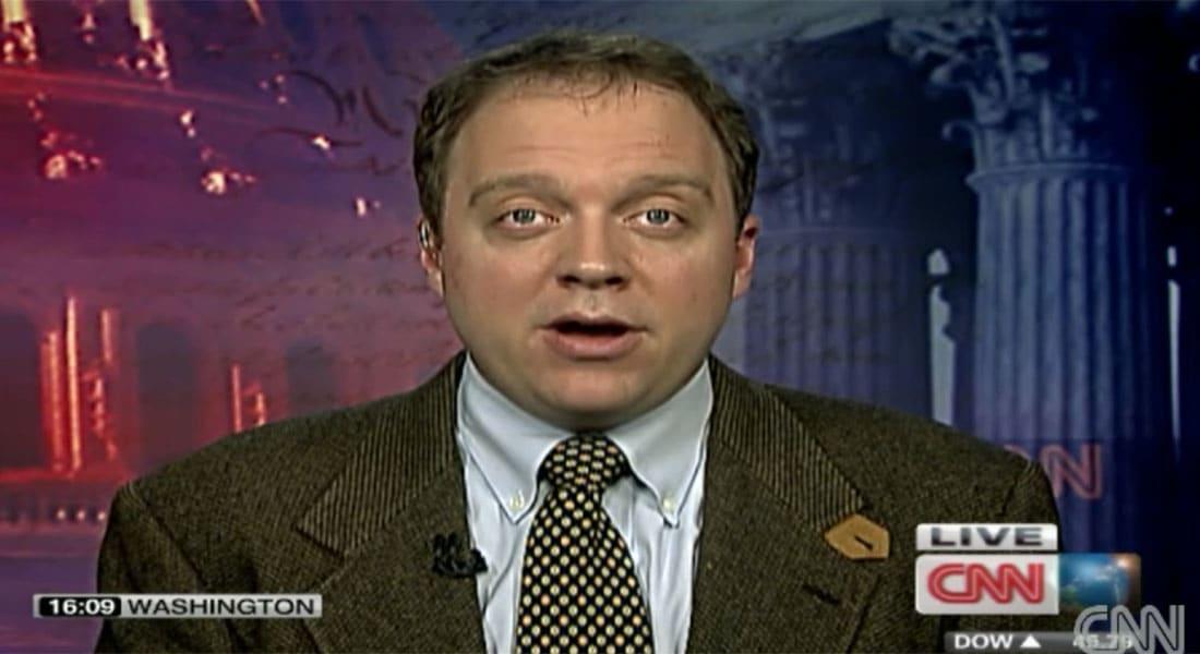 أندرو تابلر لـCNN: المعارضة تشعر بالإهانة من كيري.. وروسيا القلقة من تمدد إيران بسوريا تفاوض أمريكا سرا