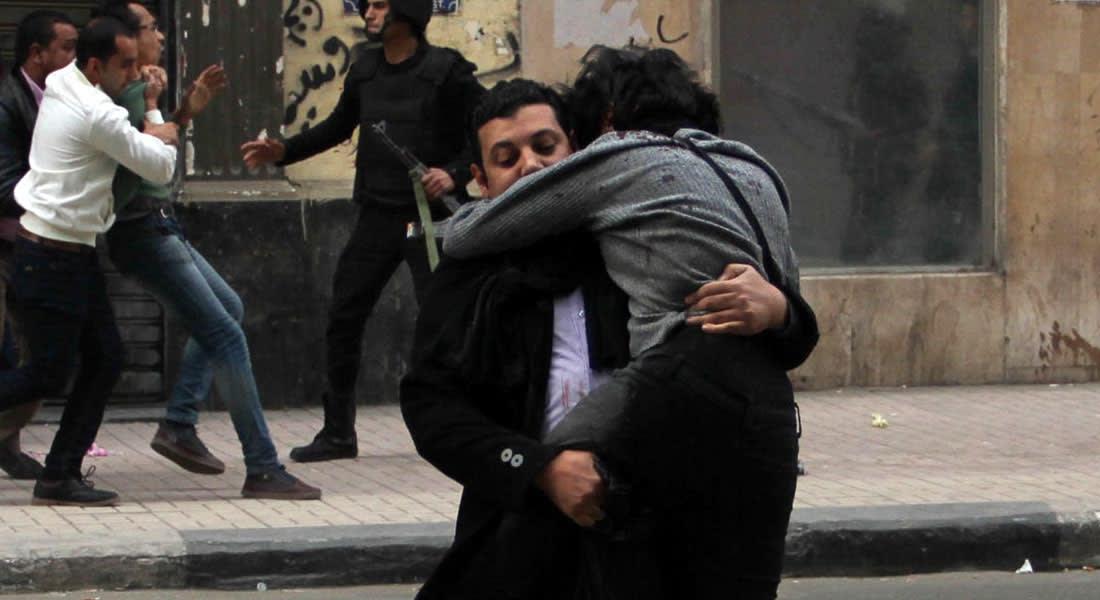 مصر: الناشطة اليسارية شيماء الصباغ قتلت برصاصة ضابط شرطة