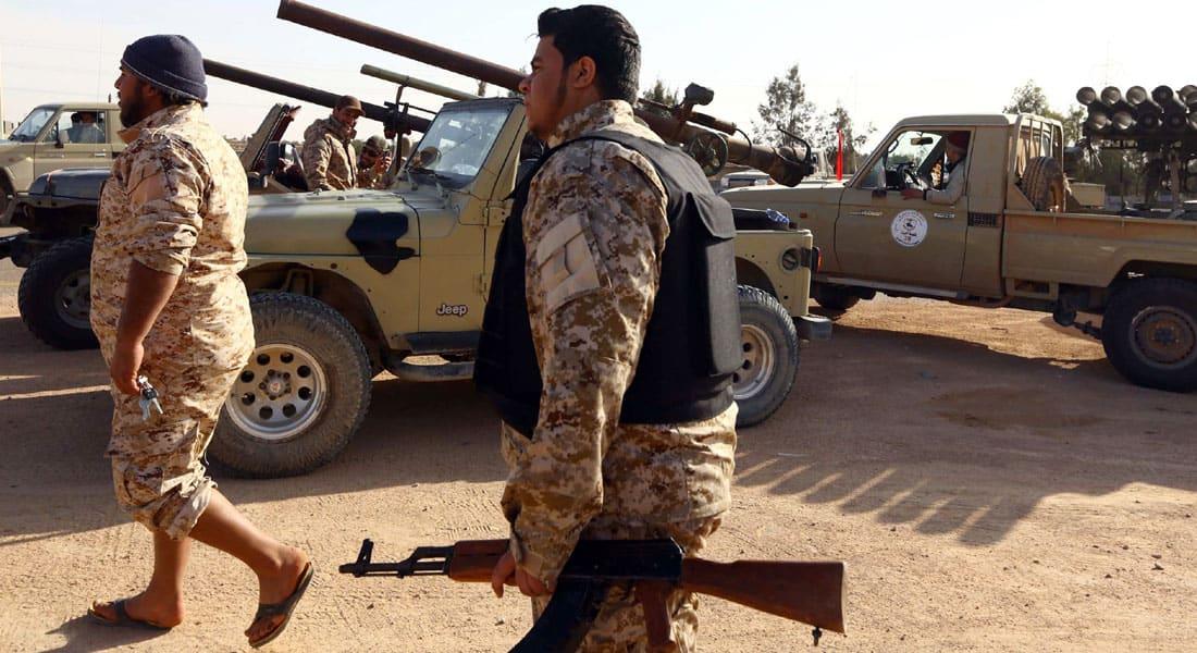 """ليبيا.. إطلاق 20 أجنبياً بعد ساعات من اختطافهم في هجوم لـ""""داعش"""" على مستشفى بسرت"""
