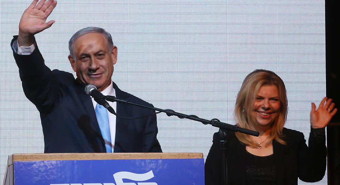 النتائج الأولية للانتخابات الإسرائيلية: نتنياهو يتقدم في الانتخابات بنسبة 24%
