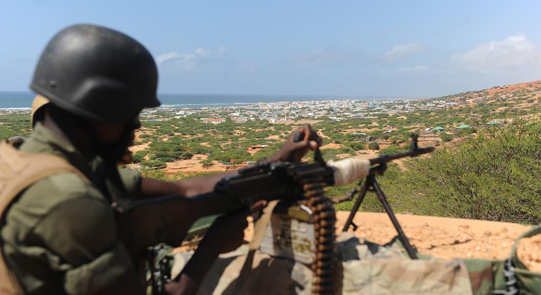 مقتل قيادي في حركة الشباب الصومالية بغارة أمريكية