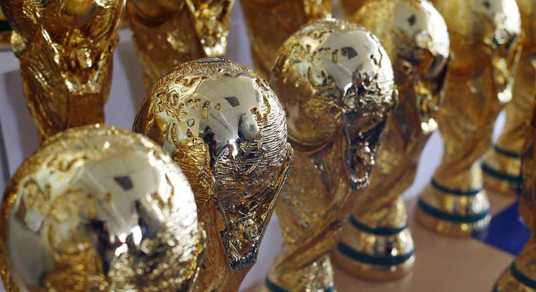 فيفا: نهائي مونديال قطر 2022 سيكون في 18 ديسمبر الذي يوافق اليوم الوطني للبلاد