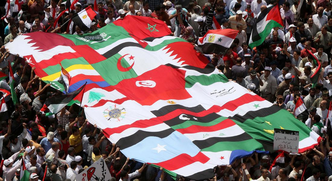 متى يقيم العرب دولتهم الكبرى؟