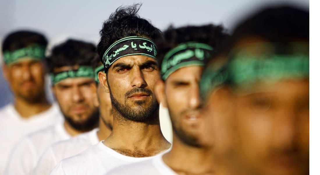 """المرجعية تنهى المقاتلين العراقيين عن رفع رايات طائفية أو صورة السيستاني في الحرب على """"داعش"""""""