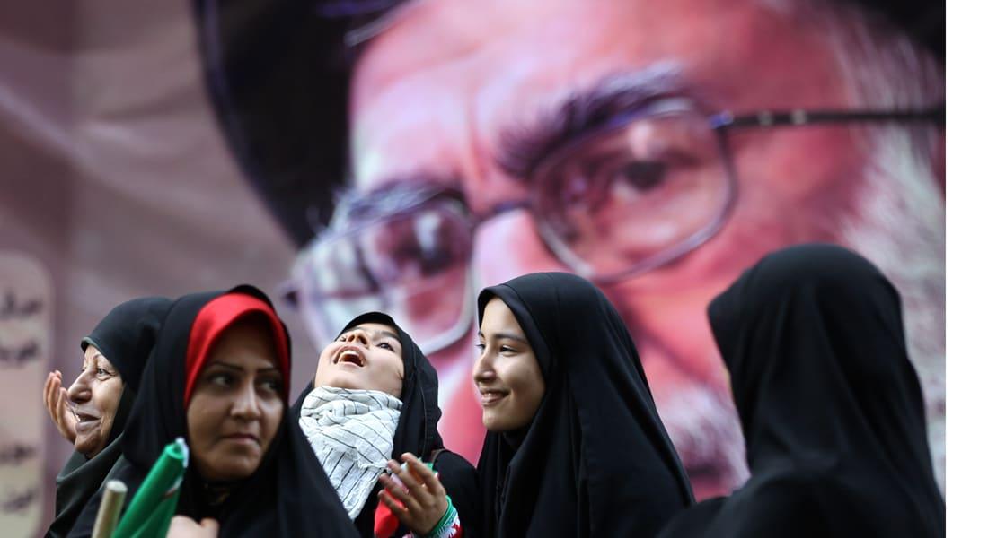 """خامنئي يحدد تطلعات إيران في عامها الجديد الذي صادفت بدايته ذكرى """"استشهاد الزهراء"""""""
