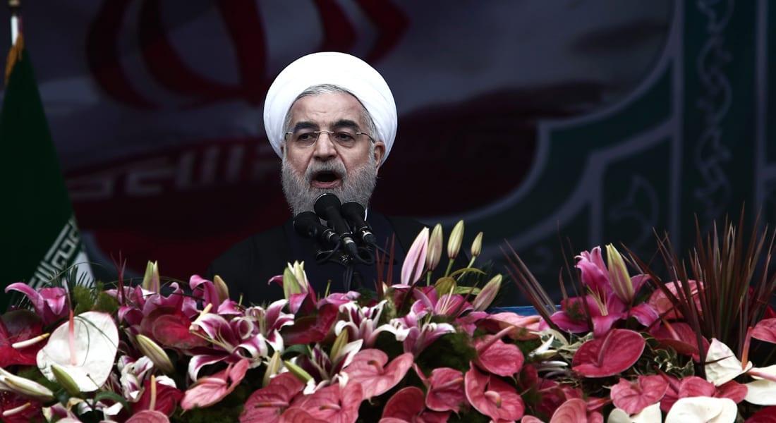 روحاني: المفاوضون وجدوا أرضية مشتركة والاتفاق النووي مع الدول الكبرى ممكن