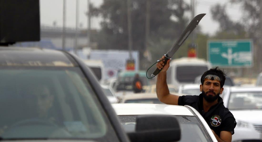 """مفتي العراق مؤيدا بيان شيخ الأزهر ضد """"جرائم المليشيات الشيعية"""": إبادة بحق أهل السنة والجماعة"""