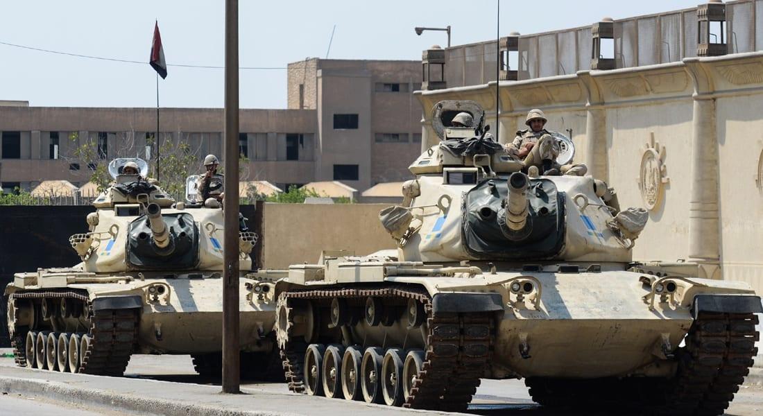 """مصر: نراقب بقلق التطورات الخطيرة بالمنطقة.. أمن الخليج """"خط أحمر"""" وارتباطه بأمننا """"عضوي"""""""