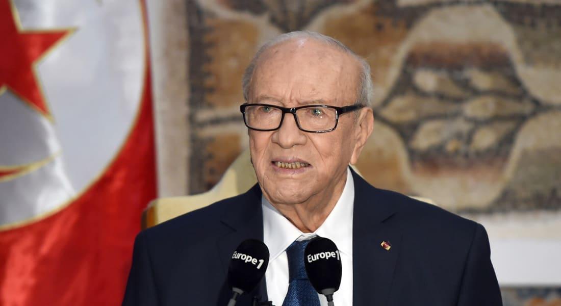 الرئيس التونسي: مسلح ثالث شارك في هجوم متحف باردو لا يزال فارا