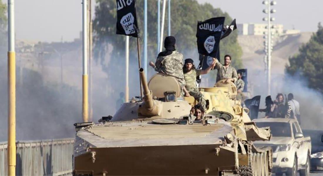 ضابط استخبارات أمريكي لـCNN: داعش يحلم بإمبراطورية مثل العثمانيين ويبتلع أقوى أذرع القاعدة والحل بحلف ناتو عربي