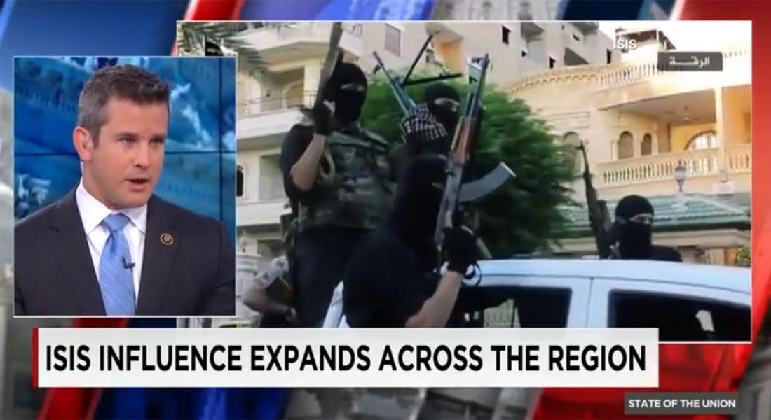 نائب أمريكي لـCNN: المالكي حوّل جيش العراق لطائفي ووضع قادة كانوا أول من فرّ أمام داعش