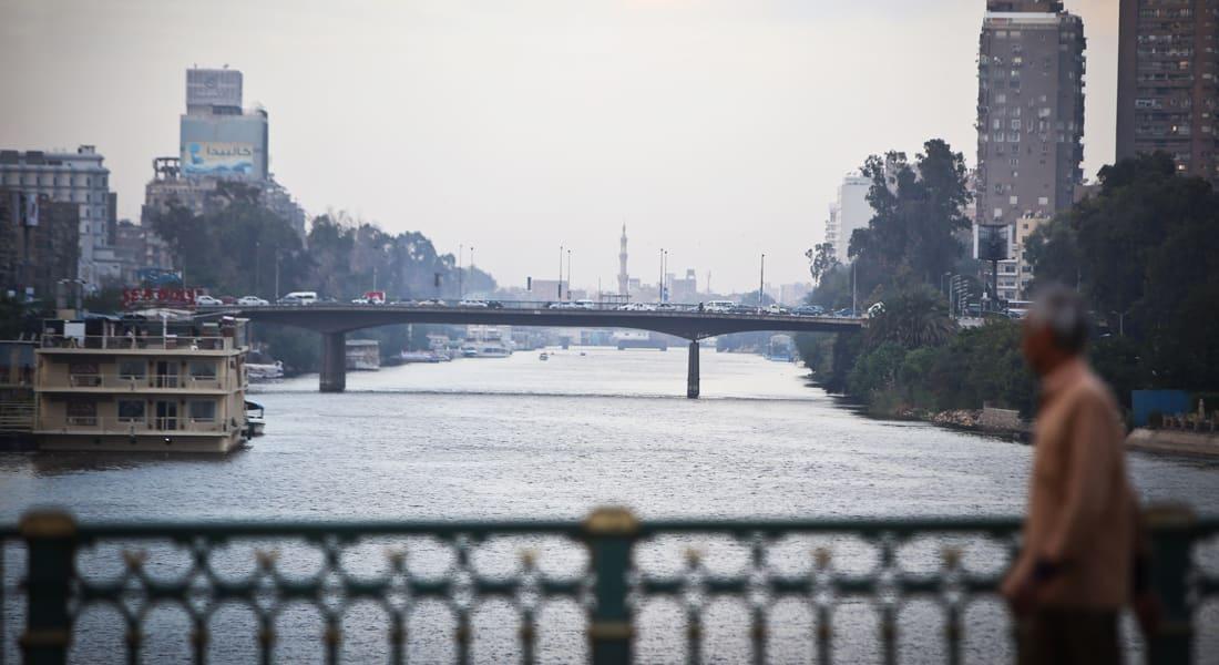 توقيع وثيقة إعلان مبادئ سد النهضة بين السودان ومصر واثيوبيا