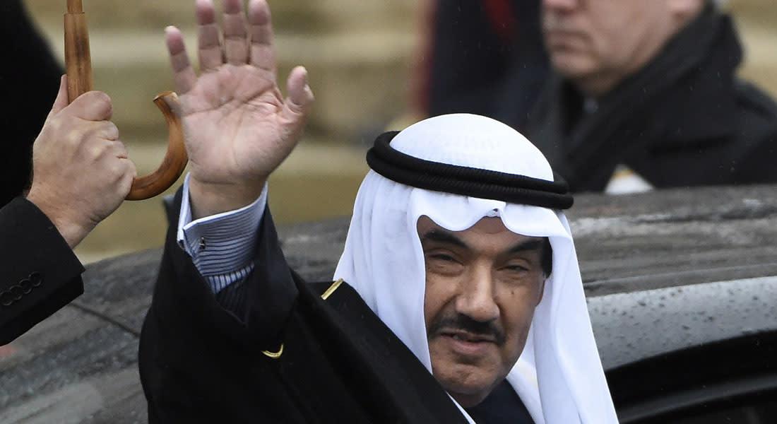 """""""مؤامرة انقلاب"""" أم """"بلاغات للفتنة""""؟.. """"زلزال سياسي"""" يهز أسرة الصباح الحاكمة بالكويت"""