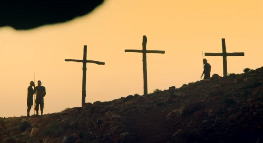 خبراء يبينون لـCNN كيف تحول الصليب من أداة للإعدام إلى رمز للمسيح
