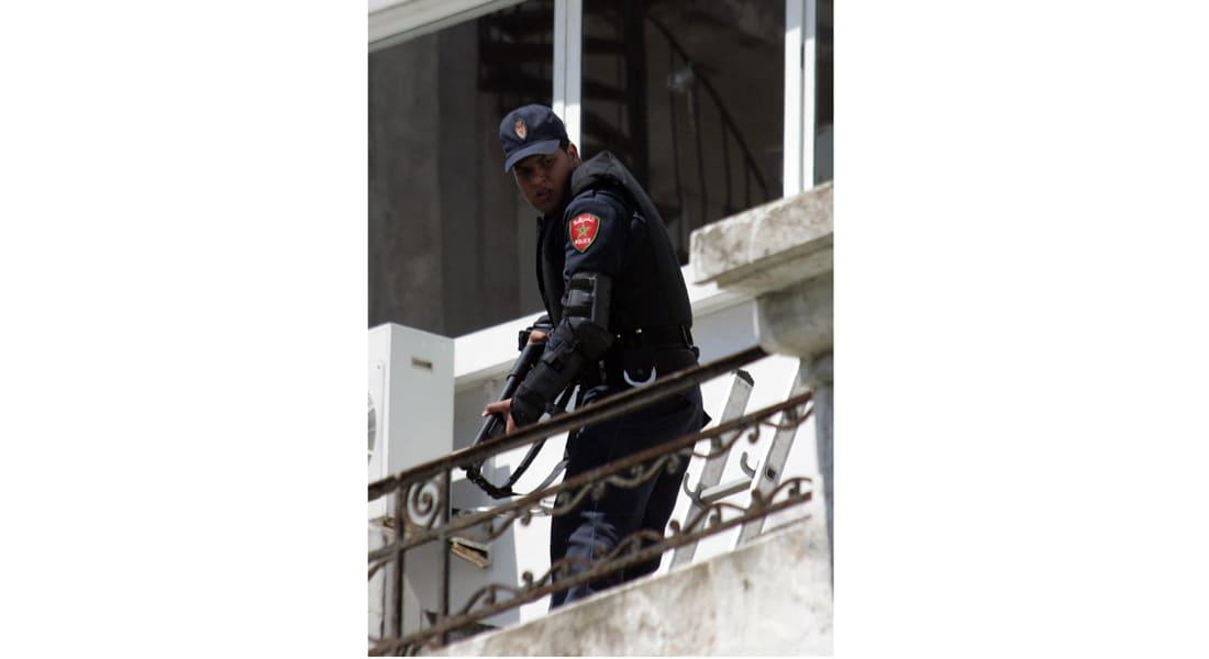 """المغرب: 1354 شخصا التحقوا بـ""""منظمات إرهابية"""" و185 امرأة انضممن إلى """"داعش"""""""