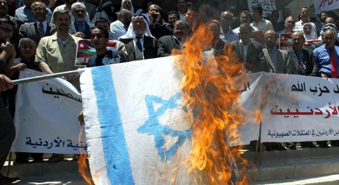 """الحكومة الأردنية: """"رقص الإسرائيليين"""" بمطار عمان """"مصدر إزعاج"""" والأمن اتخذ إجراءاته"""