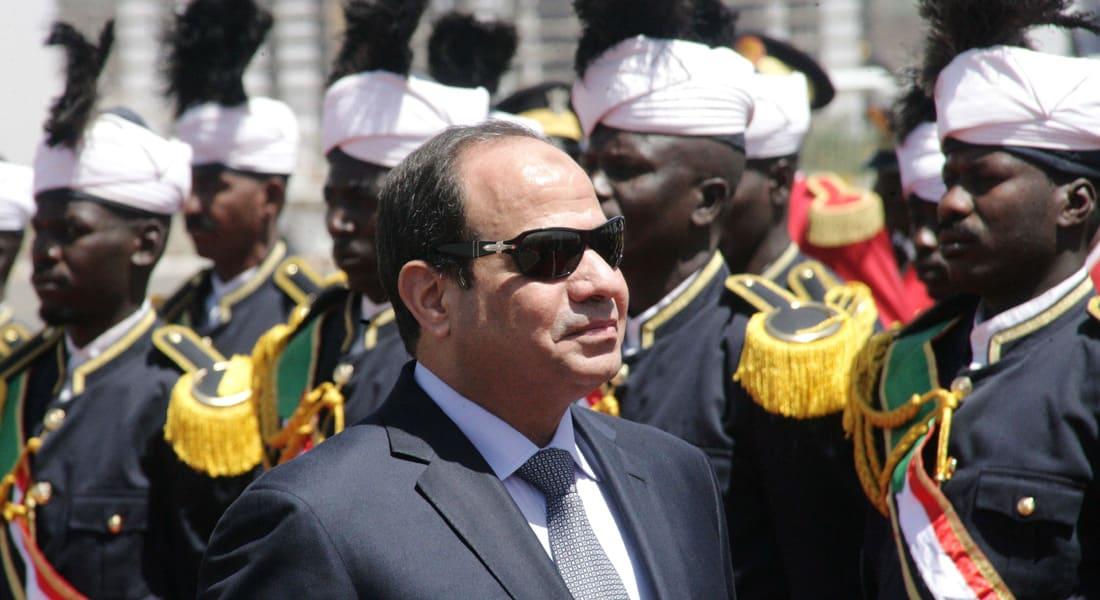 السيسي يستحضر عبدالناصر بأديس أبابا: مصر تقف مع إثيوبيا بكل عزم ولا سعادة لأحد بشقاء الآخرين