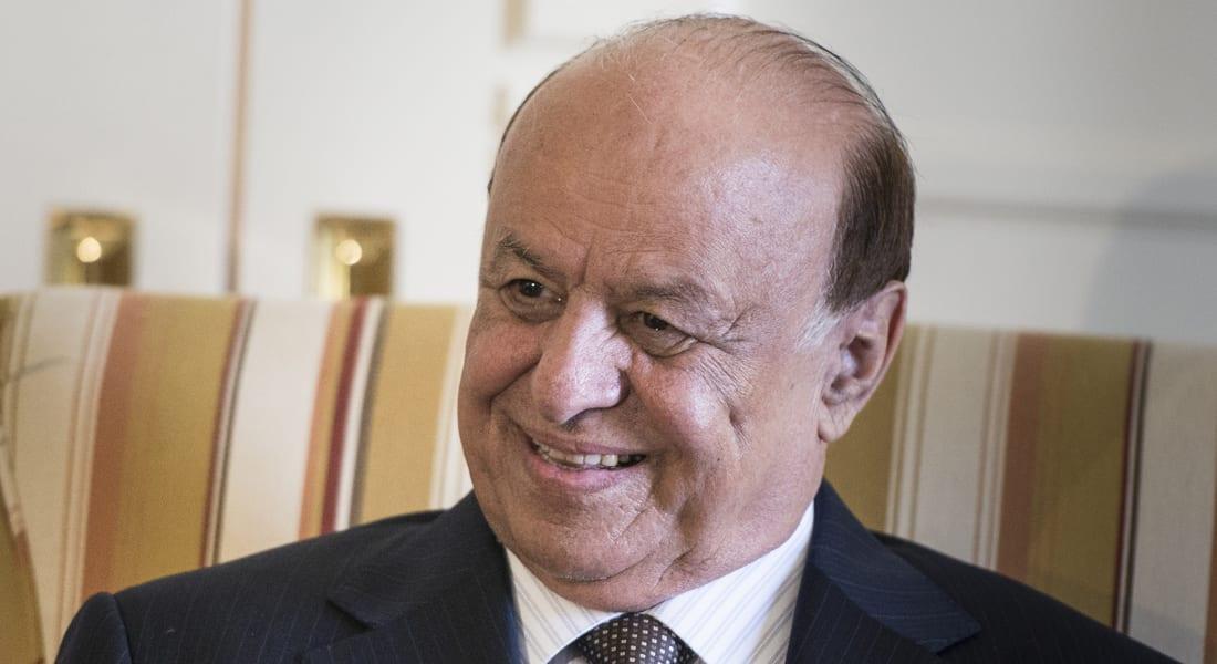 متحدث باسم الحوثي: الرئيس اليمني غادر مع وفد دبلوماسي سعودي