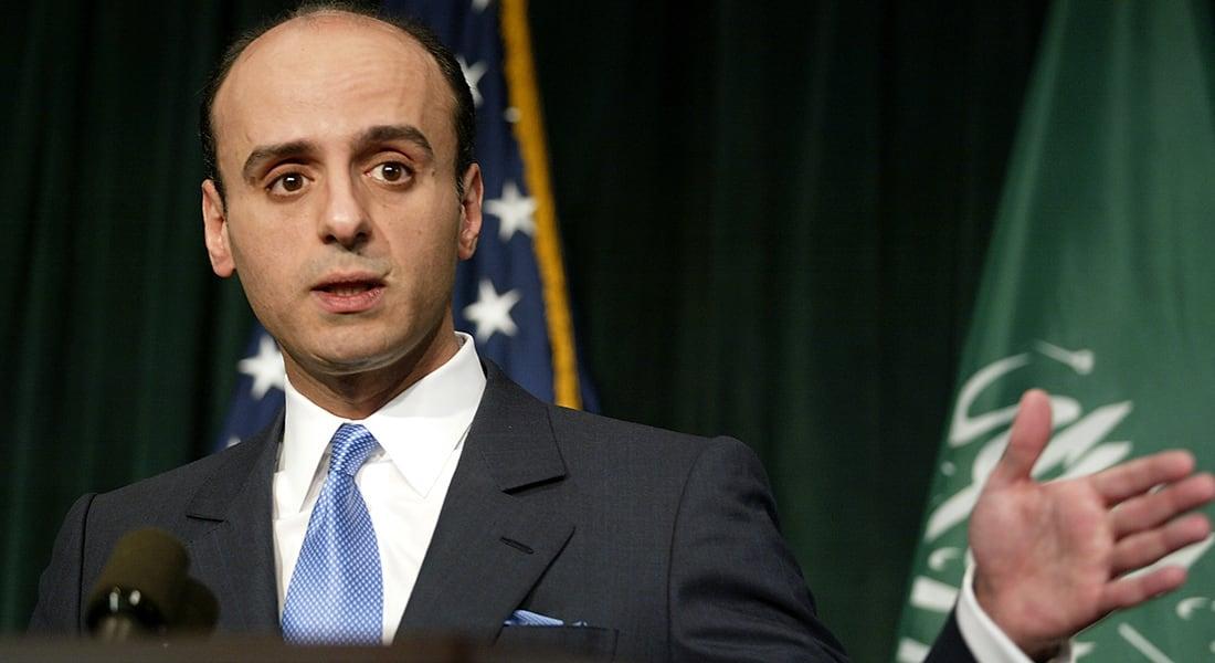 السفير السعودي في واشنطن: السعودية تبدأ حملة عسكرية في اليمن