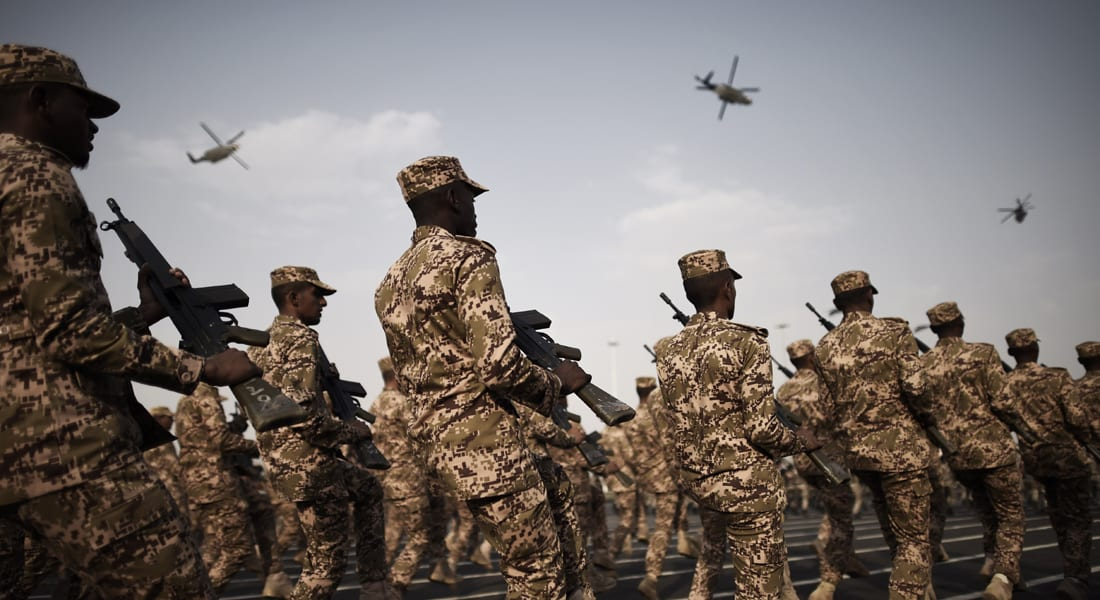 محلل عسكري أمريكي لـCNN: الحشد العسكري السعودي يؤشر لعملية طويلة والمملكة لن تقبل بتمدد إيران إلى جنوبها كما تفعل بشمالها