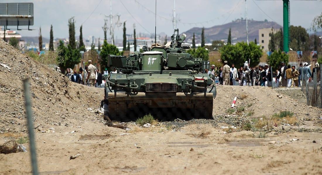 وكالة سبأ المدارة من الحوثيين: مقتل 18 وجرح 24 في غارات السعودية على صنعاء