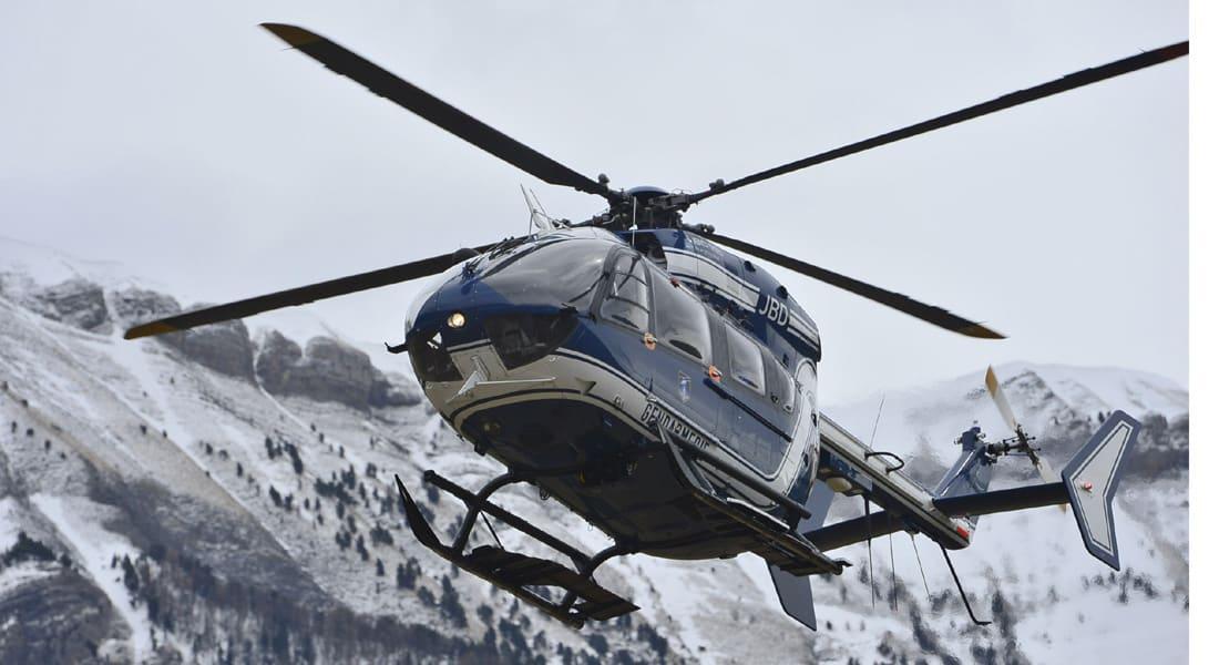 """التحقيقات: مساعد قائد """"جيرمان وينغز"""" حجز الطيار خارج قمرة القيادة وحطم الطائرة عمداً"""