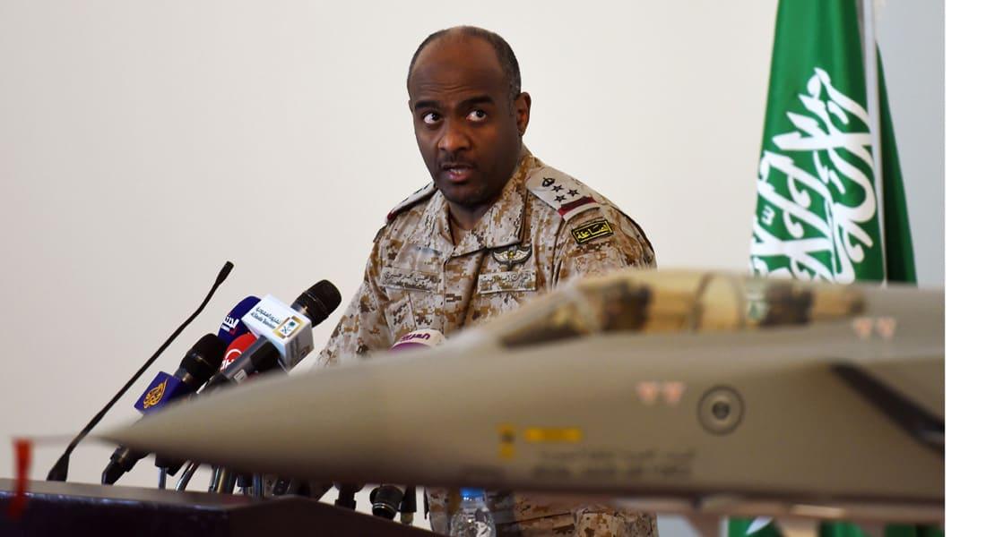 """""""عاصفة الحزم"""" تستهدف معاقل الحوثيين في صعدة ومعارك بمحيط مطار عدن"""