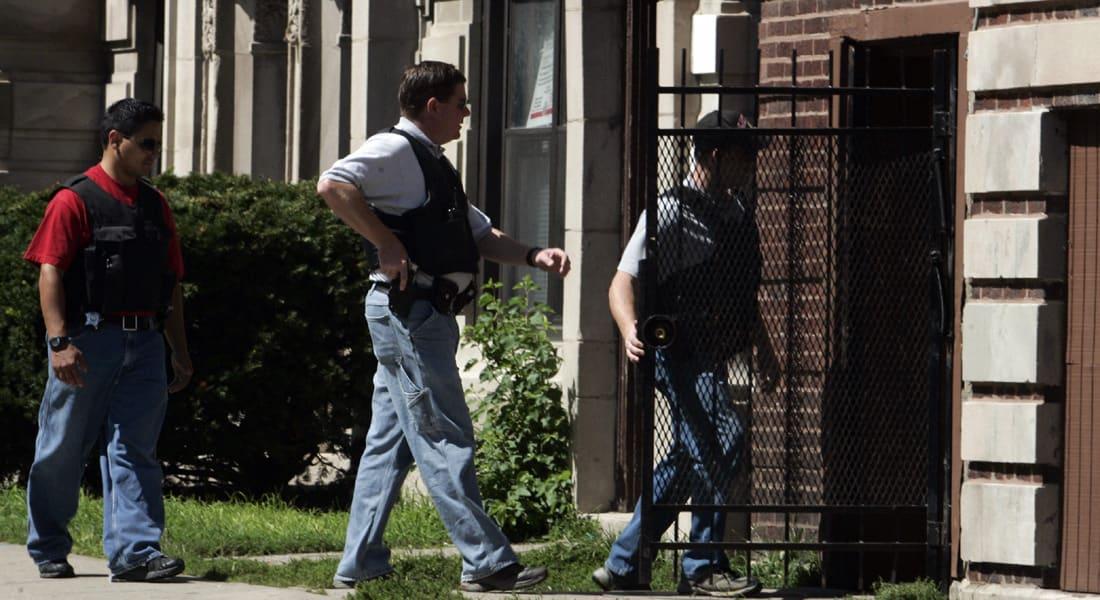 """اعتقال جندي أمريكي وقريبه في إلينوي .. قصة """"حسن و يونس"""" مع عميل FBI والفيسبوك و""""داعش"""""""
