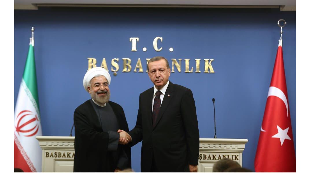 """الدوائر السياسية في طهران تنشغل بـ""""عاصفة الحزم"""" وبالرد على مواقف أردوغان"""