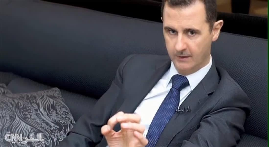 الأسد: الإخوان أساس تنظيم القاعدة.. التواجد الروسي بسوريا وغيرها ضروري لخلق توازن