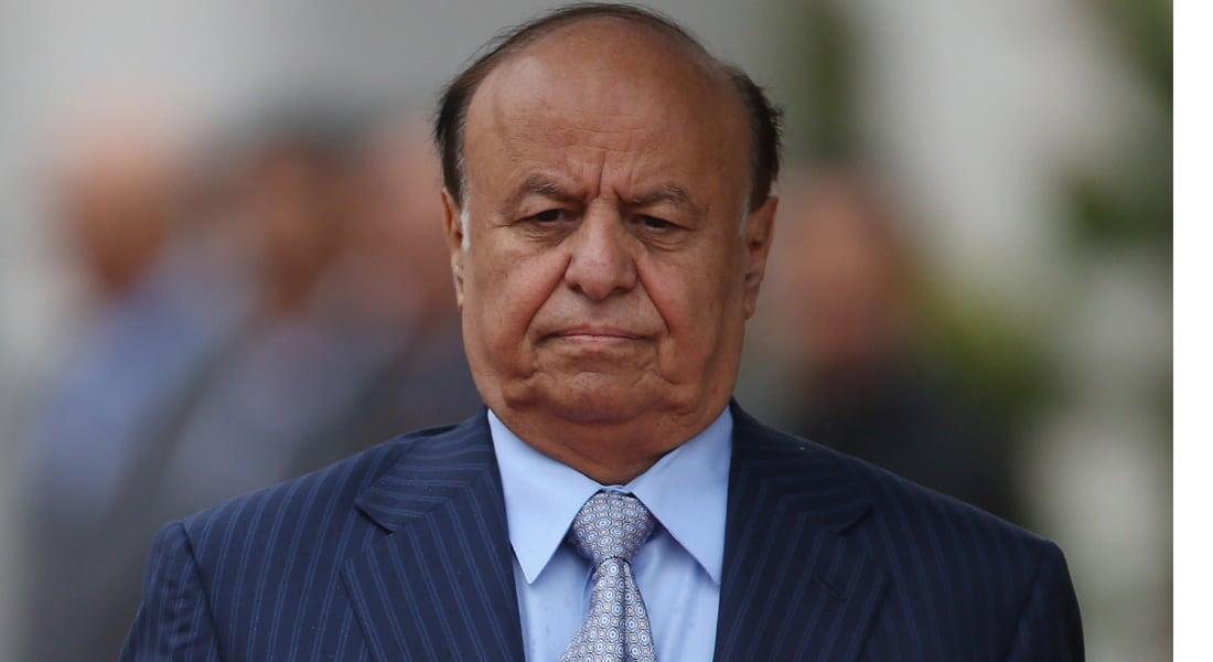 الرئيس اليمني: تعرضت لأكثر من هجوم وفقدت أصدقاء في طريقي إلى شرم الشيخ