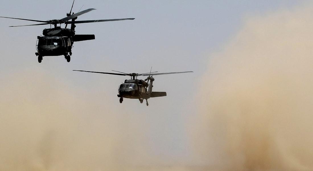 مصدر سعودي لـCNN: المملكة تهيئ اسطولا من المروحيات الهجومية لضرب تجمعات حوثية بدأت بالتشكل قرب الحدود