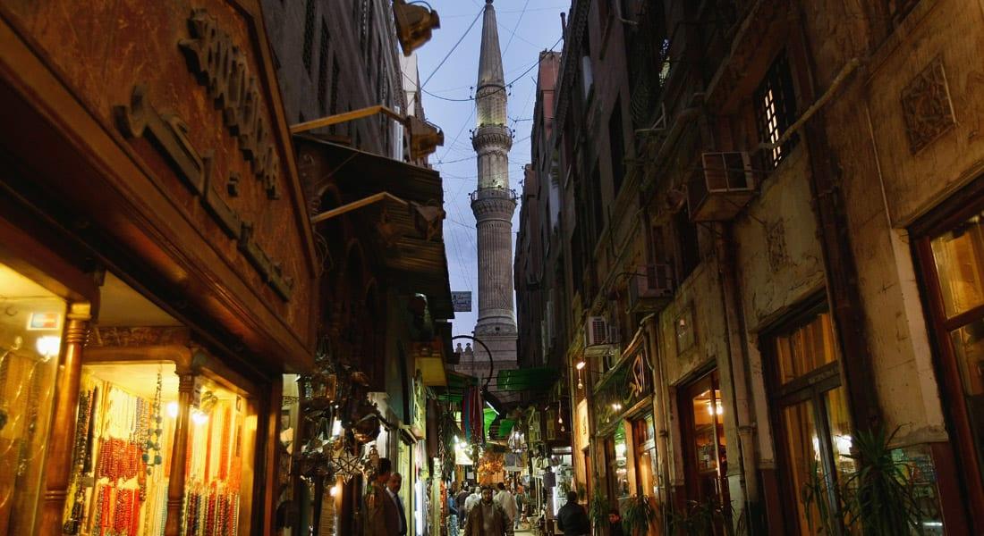 """مصر: الأوقاف تحذر المسؤولين عن ممتلكاتها من إجراء """"أي تصرف مالي"""" بعد تشكيل محلب لمجلس إدارتها"""