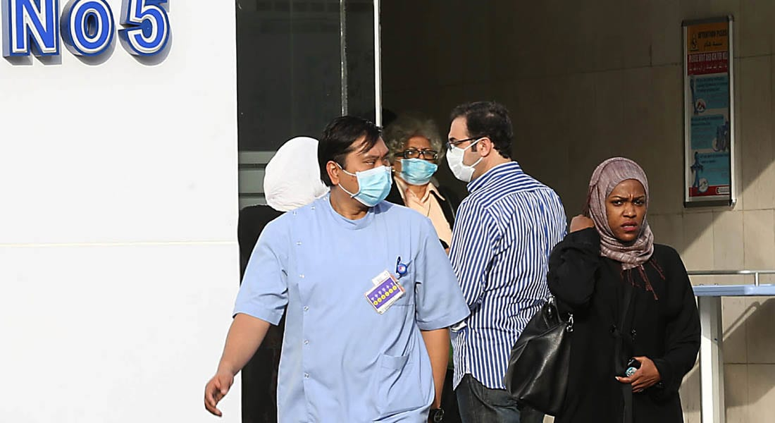 """السعودية.. وفاتان جديدتان ترفعان ضحايا """"كورونا"""" إلى421 من 970 إصابة"""