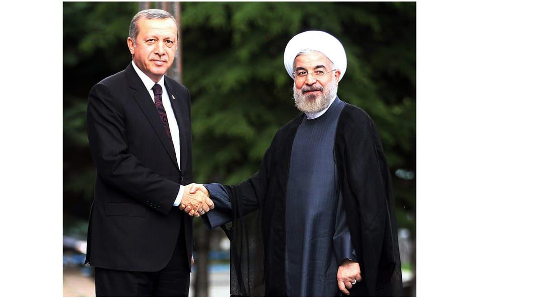 """الخارجية الإيرانية تطلب من تركيا """"ردا واضحا ومقنعا"""" على تصريحات أردوغان """"غير الملائمة"""""""