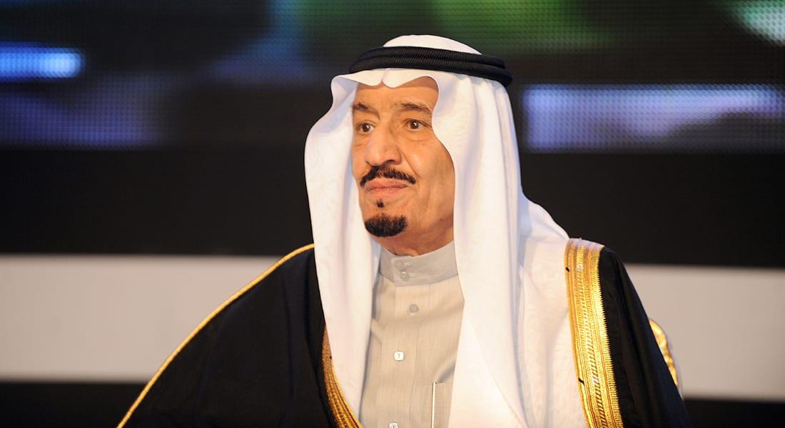 العاهل السعودي: عاصفة الحزم ستدعم السلم والأمن في المنطقة والعالم.. المملكة تفتح أبوابها لجميع الأطياف السياسية اليمنية