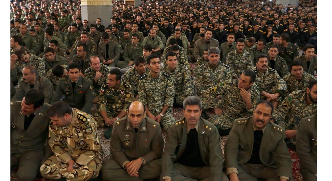 عميل سابق بـCIA: إذا أرسلت إيران قواتها لليمن فستُدخل الشيعة بحرب شاملة مع السنة بقيادة السعودية ومصر