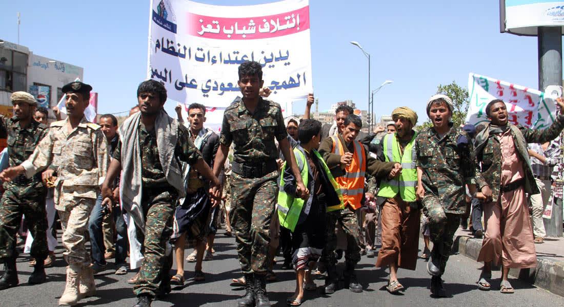 """سفير أمريكا السابق باليمن: أتمنى التفاوض """"خلف الستار"""" مع الحوثي.. وذكرى حرب 2009 قد تؤخر الغزو السعودي"""