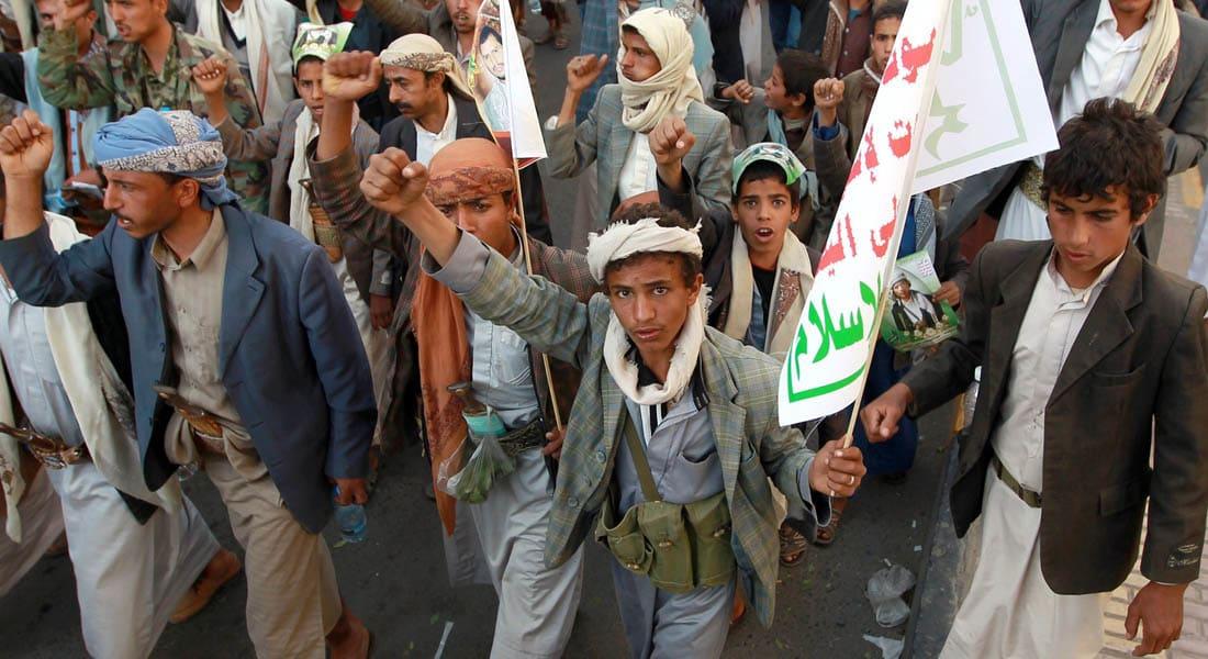 سفير لندن السابق بالرياض لـCNN: العرب يعالجون غياب أمريكا وتحالفات اليمن قلبت المعادلة للسعوديين.. صالح عدو والإخوان حلفاء