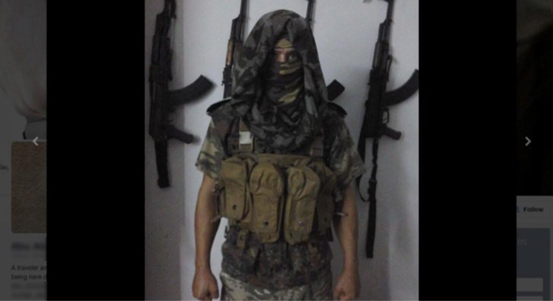 """مستخدم ينشر قائمة بأكثر من 26 ألف حساب يعتقد بصلتها بتنظيم """"داعش"""""""
