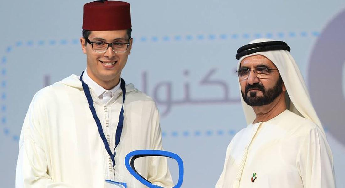 أمين رغيب.. مدوّن التقنية الشهير الذي يتابعه ملايين العرب