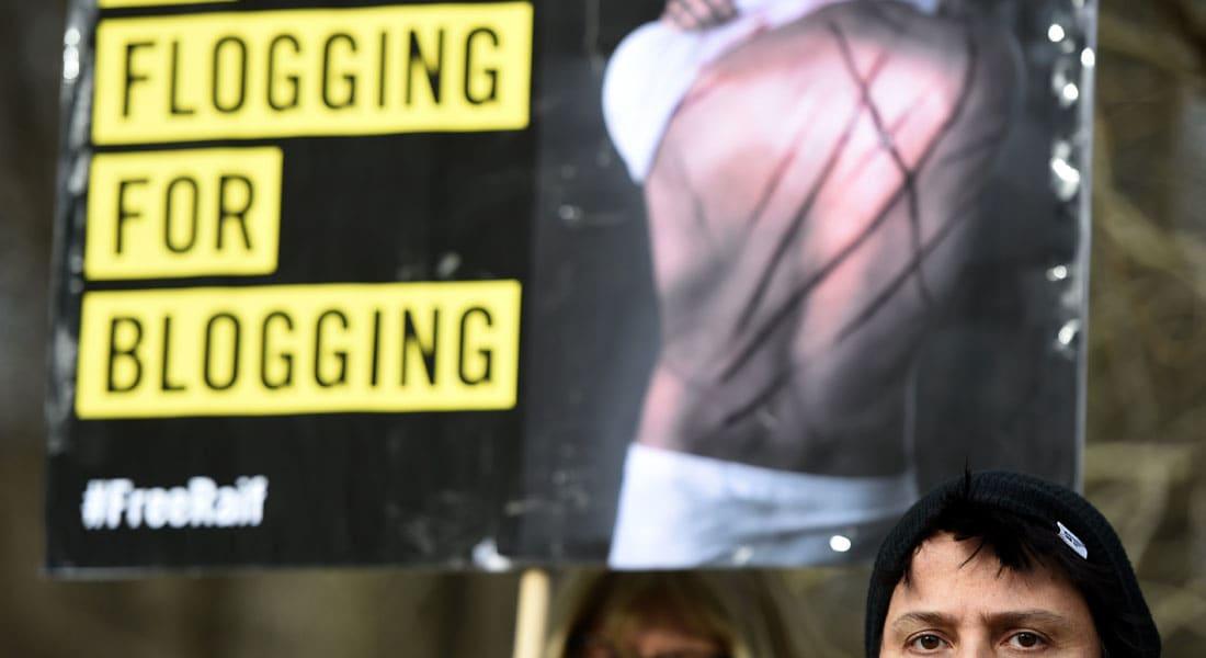 بعد المواجهة مع السويد.. تحذير سعودي لكندا من الإصرار على فتح ملف جلد رائف بدوي.. والكنديون يرفضون التراجع