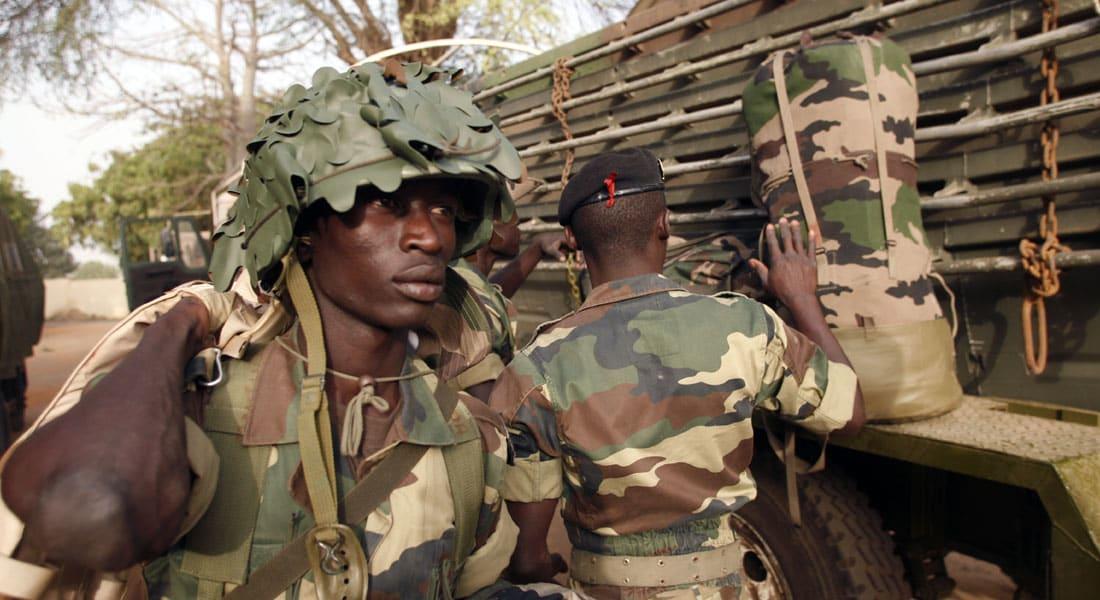 """هل تشارك السنغال عسكريا في """"عاصفة الحزم"""" بالحرب على الحوثيين؟"""