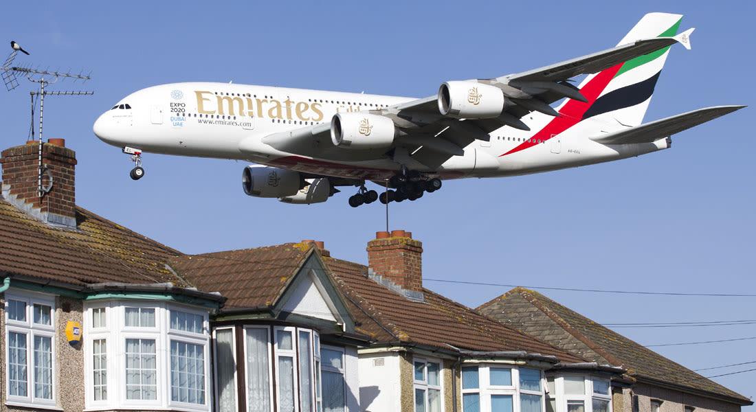 شركة محاماة تقدم لبريطانيا استشارة لأول صكوك إسلامية من نوعها تمول طائرات عملاقة لطيران الإمارات