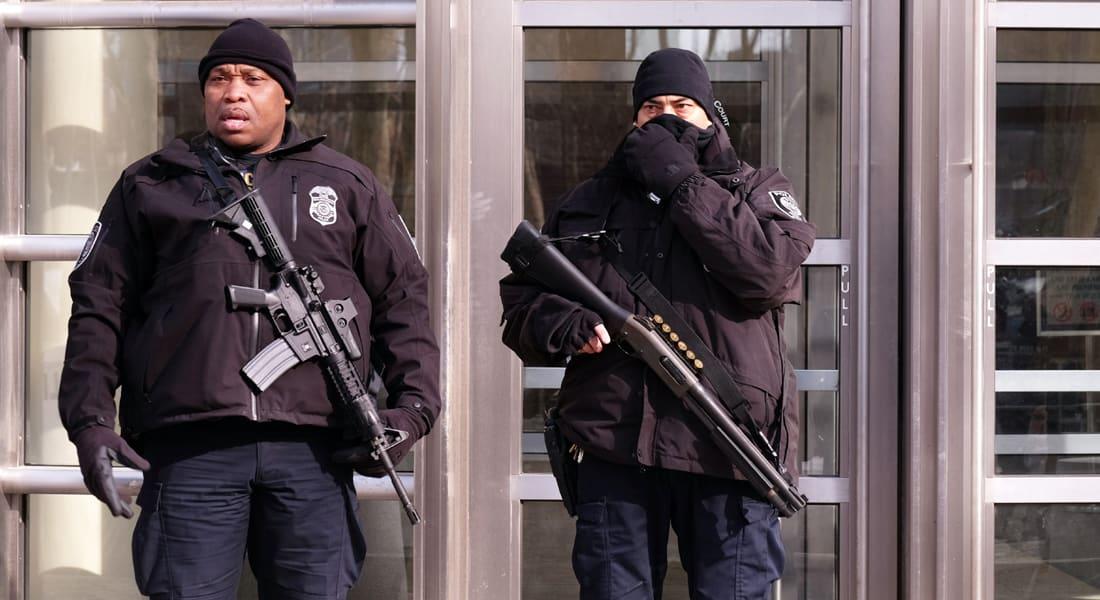 مصدر أمريكي: اعتقال امرأتين بنيويورك للاشتباه بتخطيطهما لصنع جهاز متفجر
