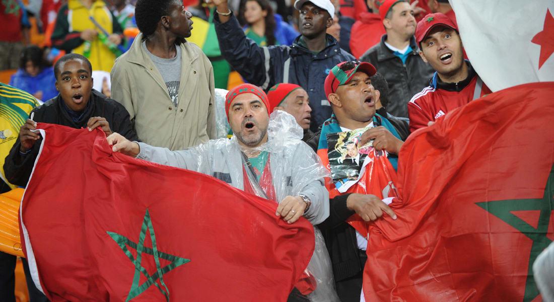 """محكمة الفيفا """"أرحم"""".. إلغاء استبعاد المغرب من كأس افريقيا"""
